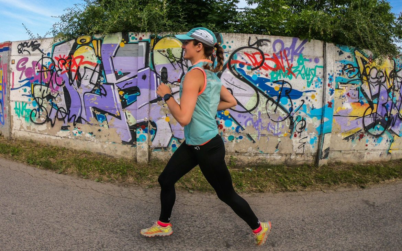 104cd6a42 Letná bežecká výbava pre ženy s Kari Traa